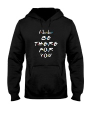 Selling Out Fast Hooded Sweatshirt thumbnail