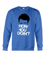 HOW YOU DOIN Crewneck Sweatshirt thumbnail