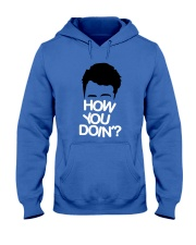 HOW YOU DOIN Hooded Sweatshirt thumbnail