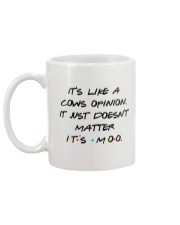 Selling Out Fast Mug back