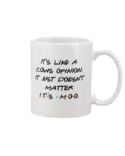 Selling Out Fast Mug front