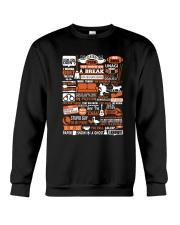 FRIENDS Classic Crewneck Sweatshirt thumbnail