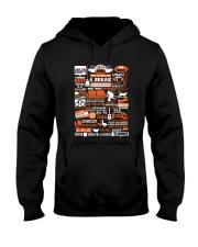 FRIENDS Classic Hooded Sweatshirt thumbnail