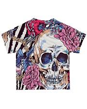 Skull Lover All-over T-Shirt back