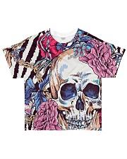 Skull Lover All-over T-Shirt front