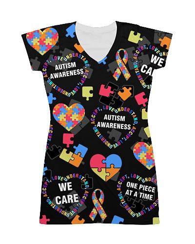 Autism Awareness We care