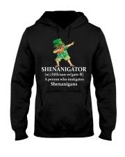 SHENANIGATOR Hooded Sweatshirt thumbnail