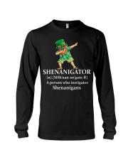 SHENANIGATOR Long Sleeve Tee thumbnail
