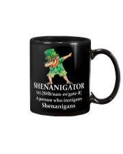 SHENANIGATOR Mug thumbnail