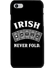 Irish Never Fold Phone Case thumbnail