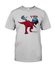 lacrosse-13-7 Classic T-Shirt thumbnail