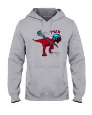 lacrosse-13-7 Hooded Sweatshirt thumbnail