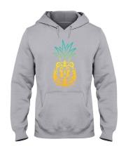 cheer-6-7 Hooded Sweatshirt thumbnail