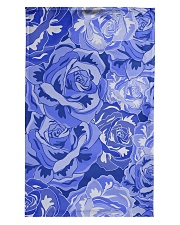 Beautiful blue roses Tea Towel thumbnail