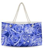 Beautiful blue roses Weekender Tote thumbnail