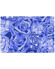 Beautiful blue roses Rectangle Cutting Board thumbnail