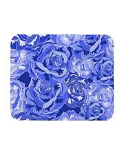 Beautiful blue roses Mousepad thumbnail