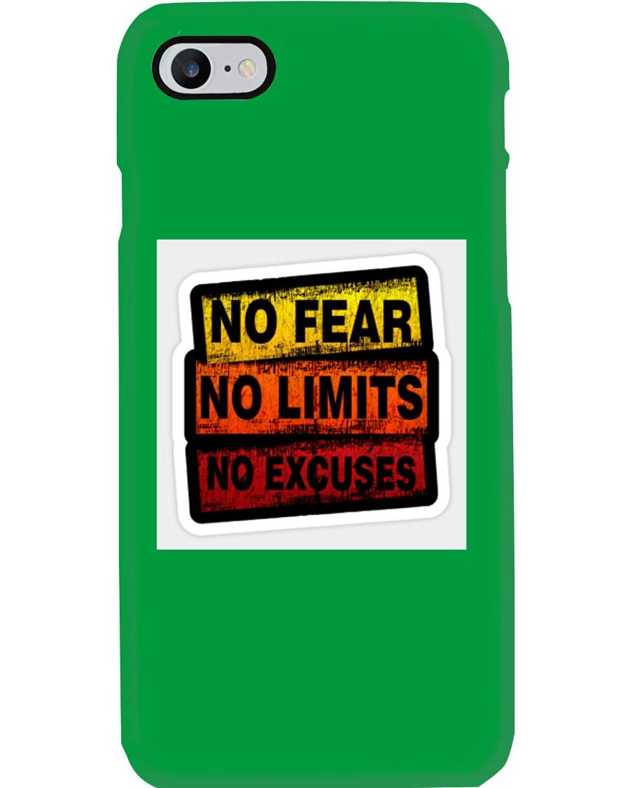 No fear case Phone Case