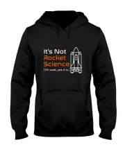 Engineer shirt Hooded Sweatshirt thumbnail