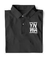 YNWA2 Classic Polo front