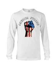America Strong Long Sleeve Tee thumbnail