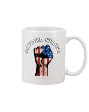 America Strong Mug thumbnail