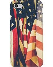 American Flag Phone Case i-phone-7-case