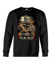 Michael Myers Crewneck Sweatshirt thumbnail