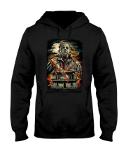 Michael Myers Hooded Sweatshirt thumbnail