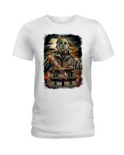 Michael Myers Ladies T-Shirt thumbnail