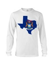 MIchigander Or Texan Long Sleeve Tee thumbnail