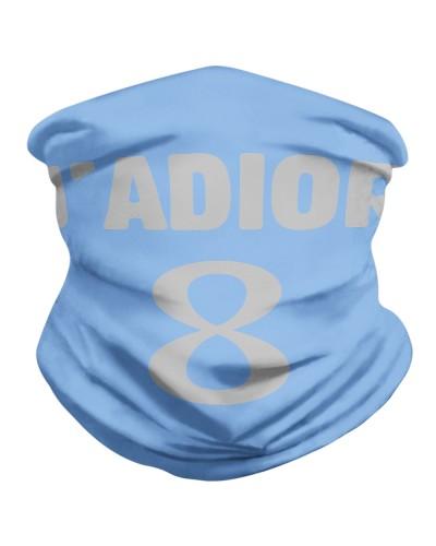 J Adior 8 Dior Face Mask