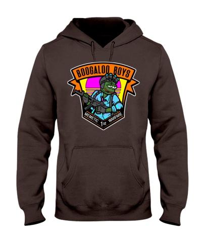 Boogaloo Shirt