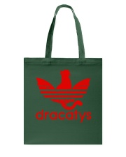 LIMITED EDITION Tote Bag front