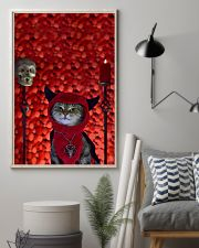 cat poster 11x17 Poster lifestyle-poster-1