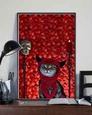 cat poster 11x17 Poster lifestyle-poster-2