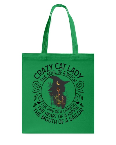 Cat shirt hippie witch lioness sailor lady
