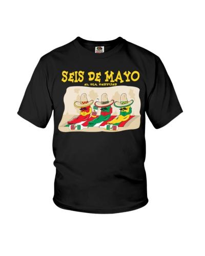 Seis De Mayo El Dia Despues