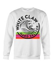 White Claw Hard Seltzer shirt Crewneck Sweatshirt thumbnail