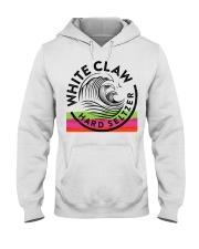 White Claw Hard Seltzer shirt Hooded Sweatshirt thumbnail