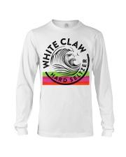 White Claw Hard Seltzer shirt Long Sleeve Tee thumbnail