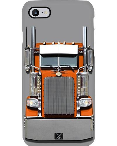Peterbilt - Phone cases