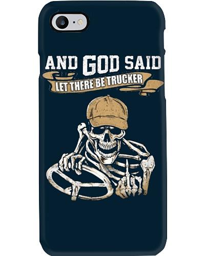 Truck Driver - God Said