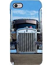 Kenworth - Phone Case i-phone-8-case
