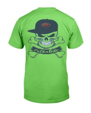 Peterbilt Classic T-Shirt back