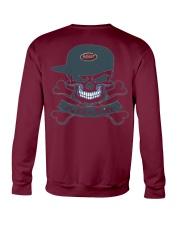Peterbilt Crewneck Sweatshirt back
