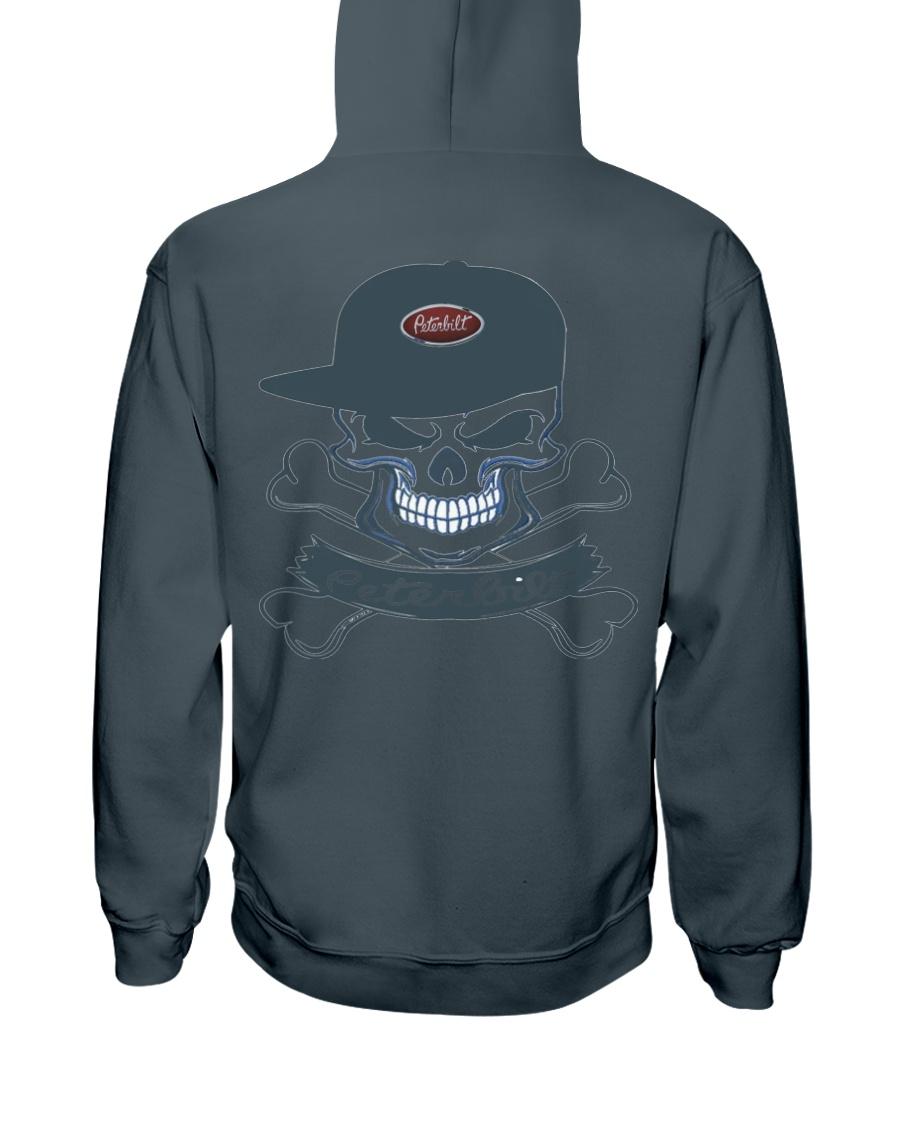 Peterbilt Hooded Sweatshirt