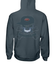Peterbilt Hooded Sweatshirt back