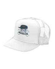 Peterbilt Trucker Hat left-angle