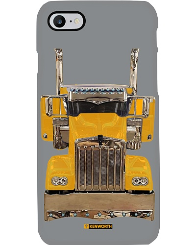 Kenworth - Phone cases